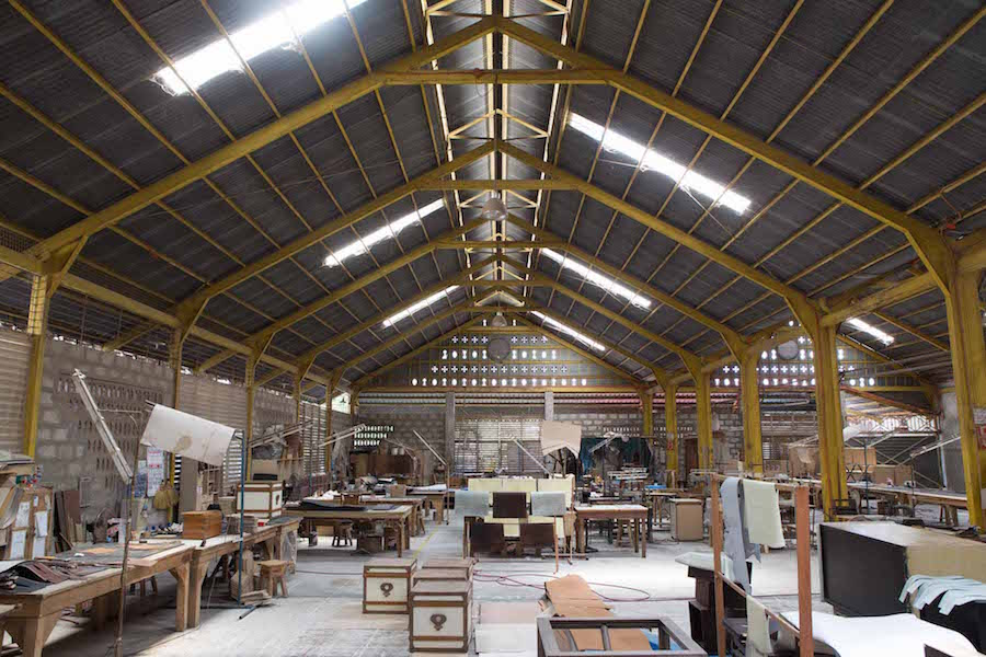 Prizmic & Brill Factory