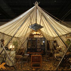 Prizmic & Brill Tent Manila Fame 2015-min